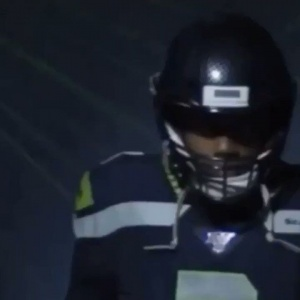 My Greatest Inspiration. @DangeRussWilson