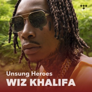 My Unsung Heroes playlist for @TIDAL Black History Month is live.