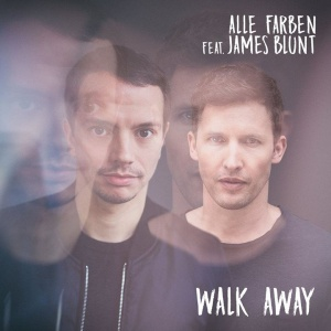 "New Song alert! ""Walk Away"" by Alle Farben - You'll probably recognise the singer. https://lnk.to/AF_WA"