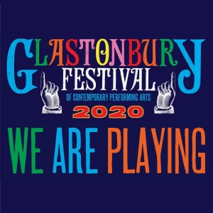 YES WE ARE! We are so excited to be part of @glastonbury's 50th anniversary! Who's gonna be there?!