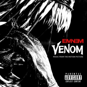 Knock knock, let the devil in… Venom October 5! - Hit the link for the track now - http://smarturl.it/EminemVenom