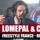 Freestyle France - Belgique
