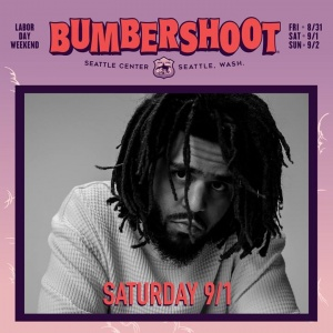 Seattle!!!! see you Saturday 9/1 #BumberShoot
