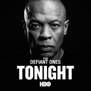 Tonight!! #TheDefiantOnes