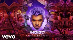 Chris Brown - Indigo (Audio)