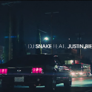 Dj Snake feat Justin Bieber - Let me love you