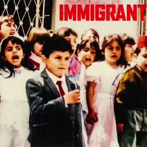 New @reBELLYus : IMMIGRANT https://t.co/bRp5gDYmnO