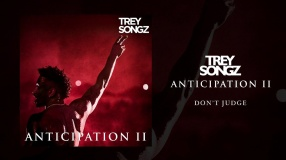Trey Songz - Don't Judge [Official Auido]