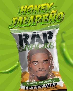 Yo! Craving Rap Snacks? Online orders are finally here! #RapSnacks https://t.co/kdxe1uBYoW https://t.co/dZrByn26N2