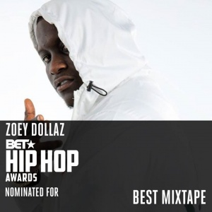 Big things for Zoey Dollaz Salute!   #FBG