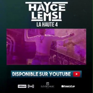 https://t.co/4pNGqUNFdu LA HAUTE #4 EST EN LIGNE ‼️ https://t.co/aCEdstyybB