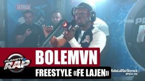 Bolémvn - Freestyle