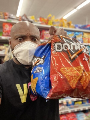 RT @PageKennedy: I blame ⁦@KeyshiaCole⁩ and ⁦@ashanti⁩ for this. I can't say no to ⁦@Doritos⁩ https://t.co/wBtpY1C0yR >