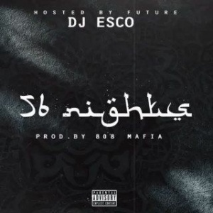 56 NIGHTS AVAILABLE ON ALL STREAMING PLATFORMS https://t.co/uS8SvlpMMC https://t.co/zKIlCB0FST