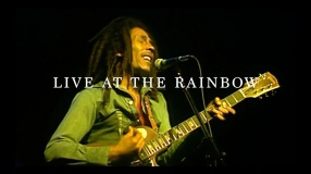 Bob Marley - Live at the Rainbow (Full Concert HD Stream!)