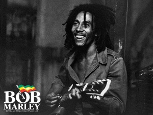 """A man plays his music according to the way he feels."" #bobmarleyquotes"