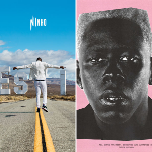 Un nouveau Ninho et Tyler, The Creator en playlist !