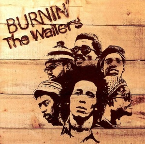 On this day in 1973, The Wailers released #Burnin' to the world. #todayinbobslife . Stream the album