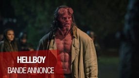 HELLBOY (David Harbour, Milla Jovovich) - Bande-annonce VOST