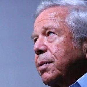 Patriots owner Robert Kraft immediately gets the meme treatment over solicitation bust