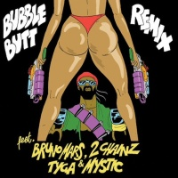 Bubble Butt Remix (feat Bruno Mars, Tyga & Mystic)