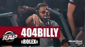 [Exclu] 404Billy