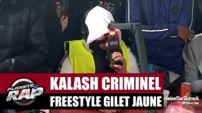 Kalash Criminel - Freestyle