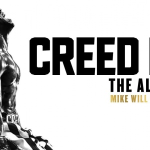 "Mike WiLL Made-It, Tessa Thompson, Gunna - Midnight (From ""Creed II: The Album"" / Audio)"