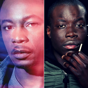 MC Solaar & S.Pri Noir en playlist !