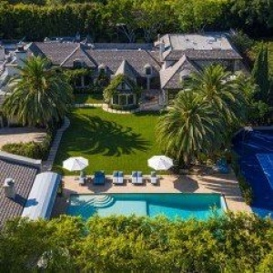 Rockstar Energy founder lists Beverly Hills Estate formerly owned by Madonna for $36M