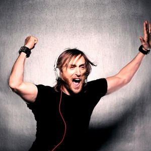 David Guetta chez Difool - Replay