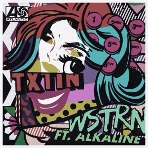 NEW MUSIC feat. Alkaline OUT TOMORROW! #TXTIN