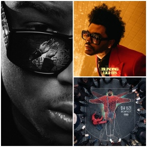 TOP SINGLES : Ninho, The Weeknd, Da Uzi ft. Ninho ...