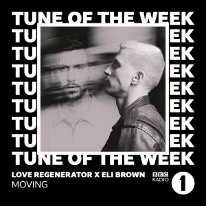 Thank you @AdeleRoberts for making Moving her tune of the week on @BBCR1 !! @Elibrownbeats #LoveRegenerator https://t.co/VwHwquKzYM