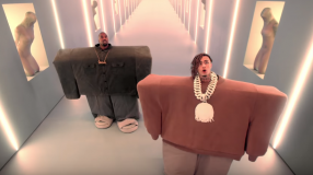 Kanye West ft. Lil Pump - I Love It