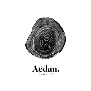"Looking for some fresh music for the summer? Check out ""LE TEMPS"" one of our band mate new EP with his new project Aedan!!"