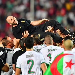 L'ALGERIE REMPORTE LA CAN 2019 !