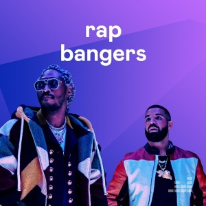 RAP BANGERS @Deezer https://t.co/5BJqiTmK2i https://t.co/i0NcbLQY0M