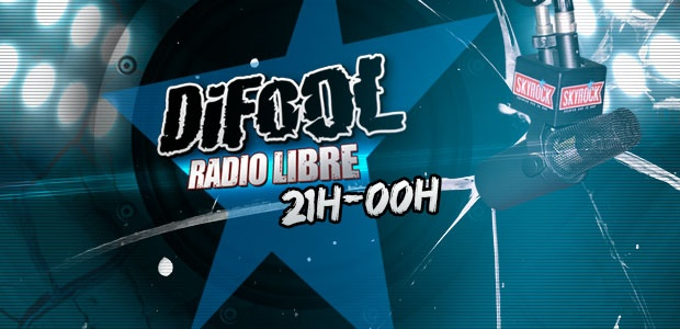 podcast skyrock radio libre