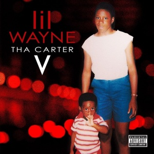 Carter V debuted at #1!! 22 tracks debut on the Hot 100. Two singles in Top 5. Four singles in Top 4. Udigg!!  Mona Lisa: #2  Don't Cry: #5  Uproar: #7  Let It Fly: #10  Dedicate: #14  Can't Be Broken: #17  What About Me: #24  Dark Side Of The Moon: #26
