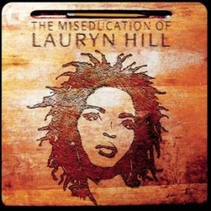 I saw Lauryn Hill in 1999 at Brixton Academy when I was 10years old. Tonight I saw her play at the Hollywood Bowl. I've just turned 30! What a woman what a record, by far Miseducation is my favorite record of all time. Such an honest representation of lov