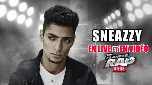 Fred reçoit Sneazzy