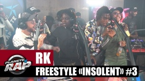 RK - Freestyle
