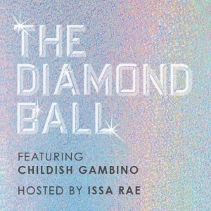 So excited to announce that Issa Rae is hosting this year's #DiamondBall in exactly one month!! AND Donald Glover is closing out the night with a special performance! SEPT. 13. NYC. Find out how you can attend at https://ri-hanna.io/2018diamondball