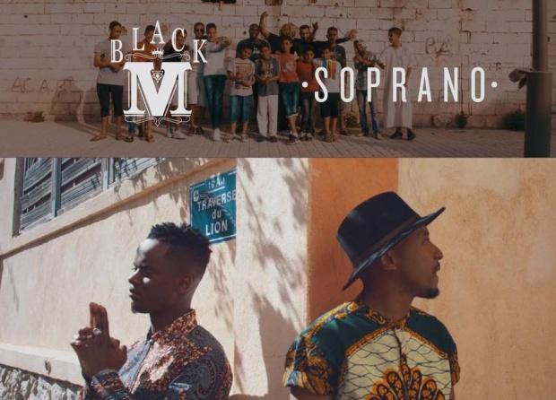 frerot black m feat soprano