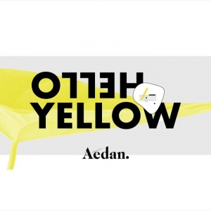 One of our member Dj Pfel is releasing a new project called Aedan !!! Check out his first track Hello Yellow here