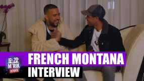 Interview French Montana x Mrik
