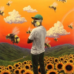 FLOWER BOY : ALL SONGS WRITTEN AND PRODUCED BY TYLER