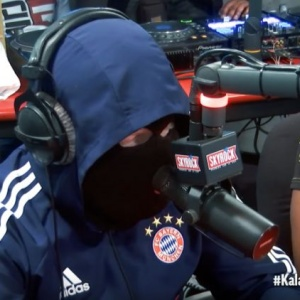 "Kalash Criminel ""Shottas"" en live !"