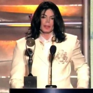 """For me, the gift of music has been a blessing from God."" – Michael Jackson  Michael Jackson became the youngest living solo artist to be inducted into the Rock and Roll Hall of fame when he was included in 2001. Watch N'Sync's intro, and Michael's speech"